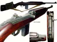 Carabine M1