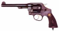 Smith & Wesson 1917