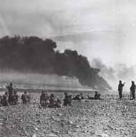 Britanniques à Tobrouk