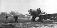 Appareil polonais de type P.23 Karas