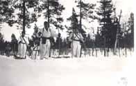 Soldats finlandais