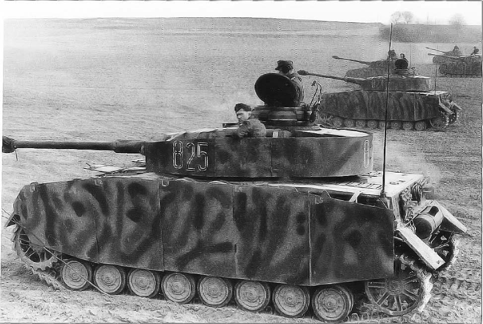 Waffen-SS KURSK 1943 Volume 6 Archive Series