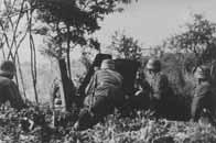Allemands en France en 1940
