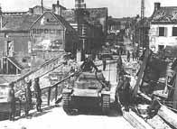 Panzer en France en 1940