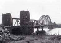 Le pont Ludendorff