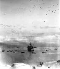 Bataille des Philippines. 20/10 1944 au 28 juin 1945 Debarquementphilippiines_v