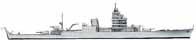 Croiseurs légers classe De Grasse