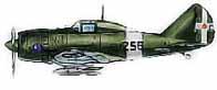 Caproni-Reggiane Re2002 Ariete