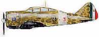 Caproni-Reggiane Re2000