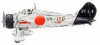 A5M-1 déployé sur les porte-avions Japonais en 1937