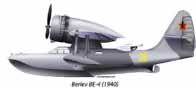 Beriev BE-4 en 1940