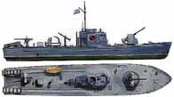 BMO 622 en 1941