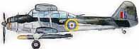 Albacore Mk I