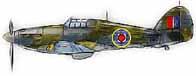 Sea Hurricane Mk II