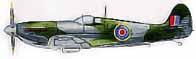 Seafire Mk XVI