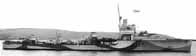 Le HMS Vansittart en 1943, LRE ( Long Range Escort