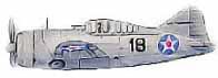 Brewster F2A Buffalo (1938)