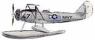 Naval Aircraft Factory N3N (1934)