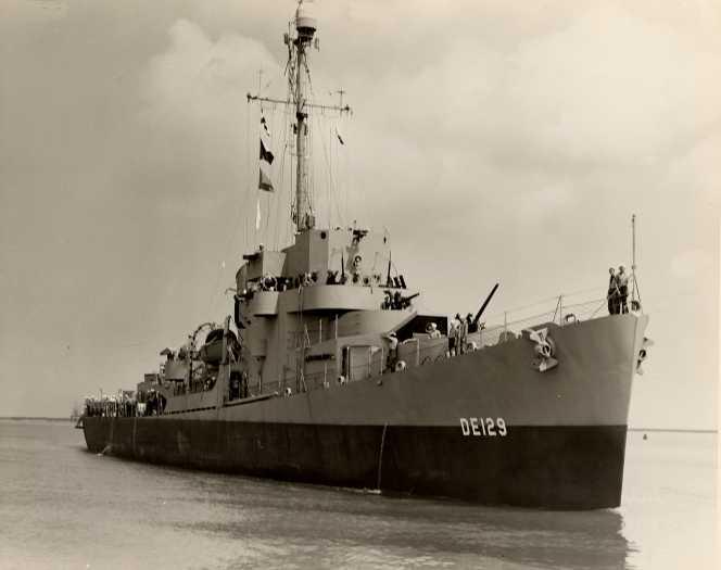 USS Edsall