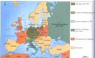 L'Europe en 1939