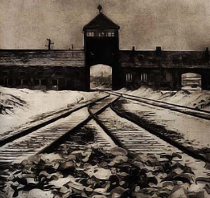 Histoire des camps de concentration et d 39 extermination for Camp du struthof chambre a gaz