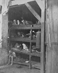 Libération du camp de Buchenwald