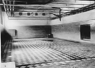 Histoire des camps de concentration et d 39 extermination for Auschwitz chambre a gaz