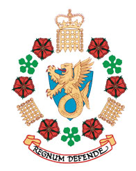 L'insigne du MI5