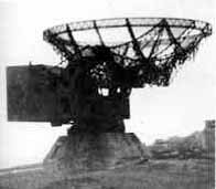 Radar Wurzlaus