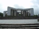 Monument de Mardasson