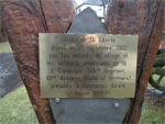 Monument de la Easy Company