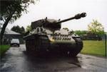 Un Achilles à Bastogne