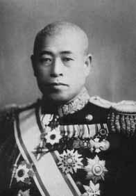 Isoruku Yamamoto