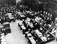 Le tribunal de Nuremberg