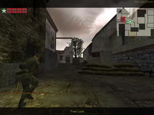 Screenshot de Day of Defeat