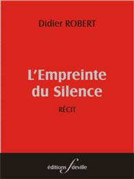 Le livre L'Empreinte du Silence