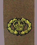 Warrant officer 2nd class