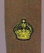 Warrant officer 3rd class