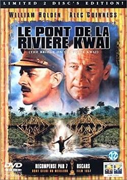 le pont sur la riviere kwai